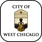 West Chicago logo